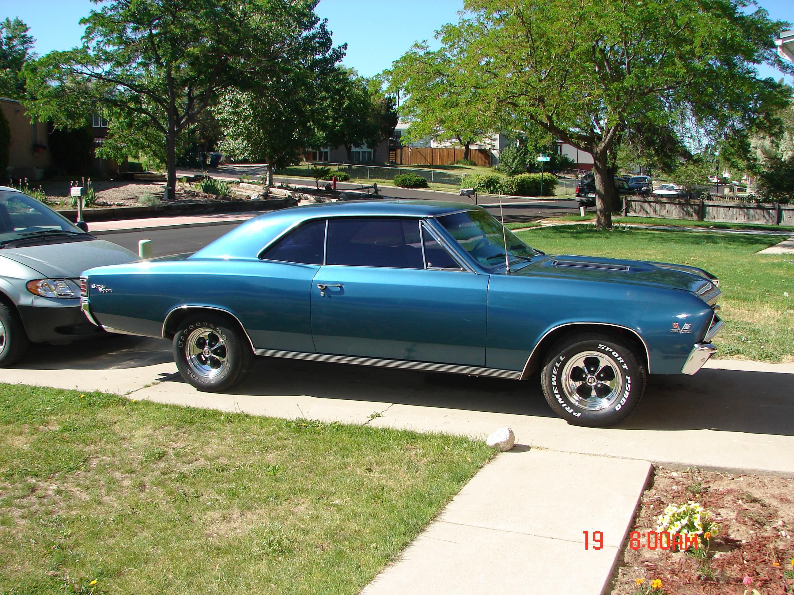 Another luvmusclecars 1967 Chevrolet Chevelle post... - 14579977