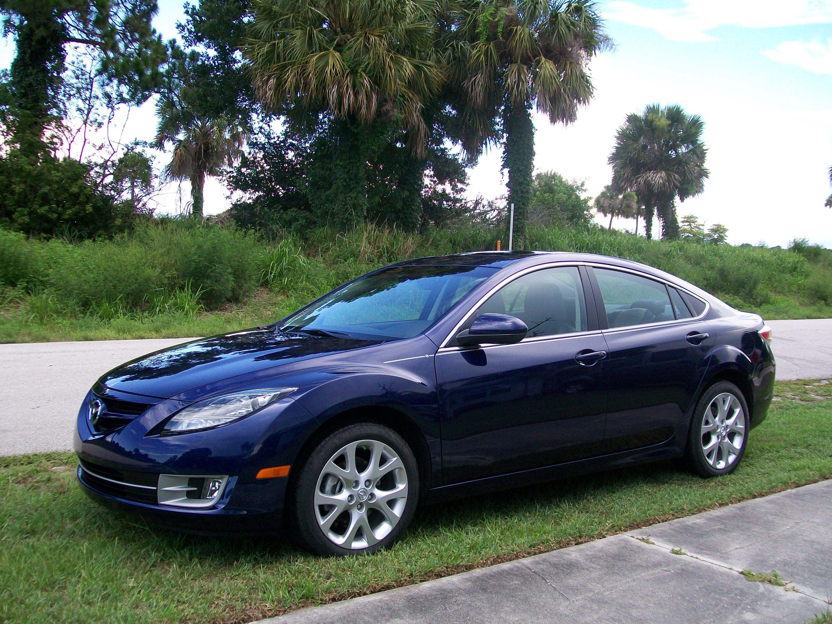 apr1801 39 s 2010 mazda mazda6 s grand touring sedan 4d in sebastian fl. Black Bedroom Furniture Sets. Home Design Ideas