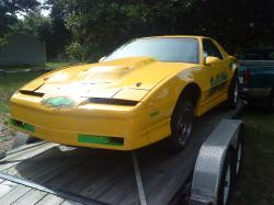 Jokers_Highs 1987 Pontiac Firebird