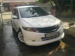 awesome0163 2009 Honda City