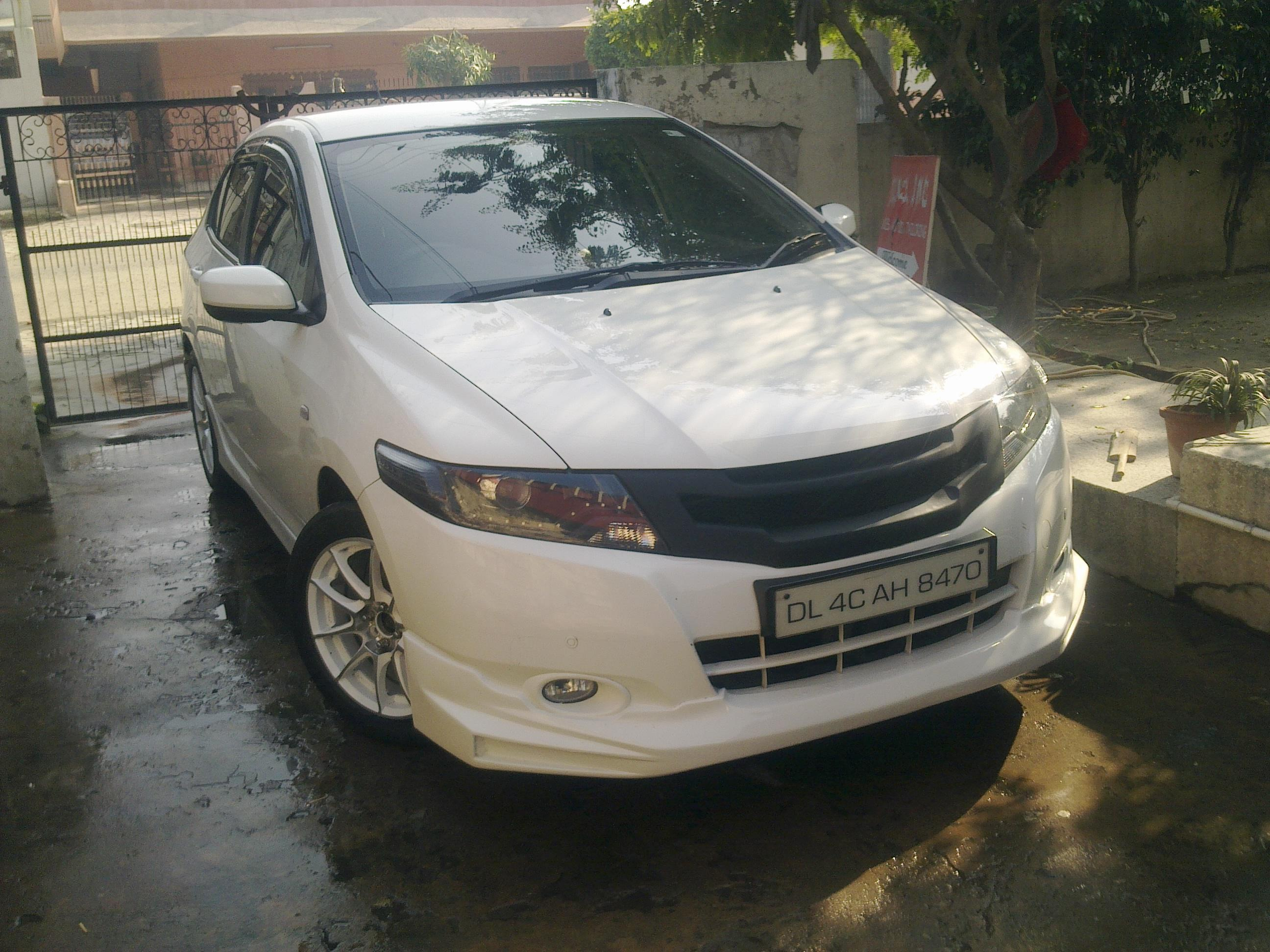 Another awesome0163 2009 Honda City post... - 14577816