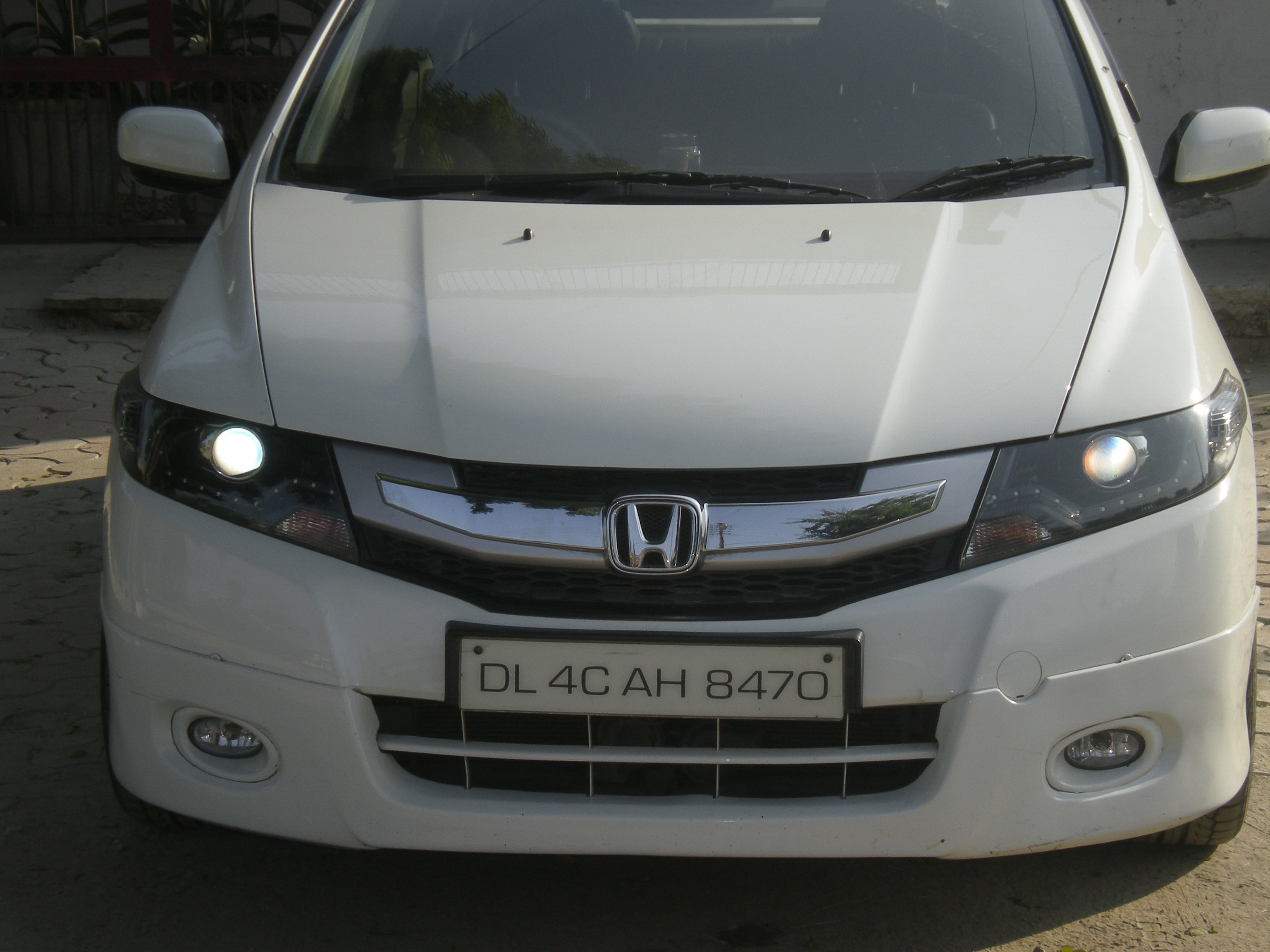 Another awesome0163 2009 Honda City post... - 14577817