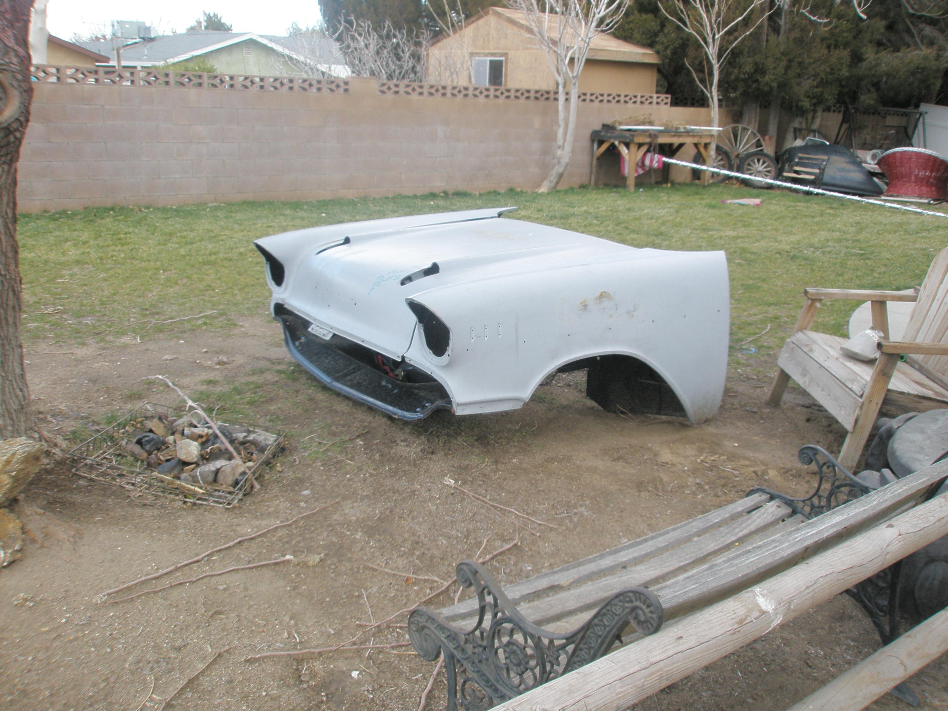 Another cadillackid1955 1957 Chevrolet 210 post... - 14581006