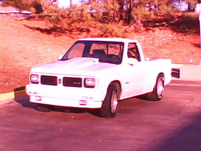Another KingCreole 1992 Chevrolet S10 Regular Cab post... - 14581104