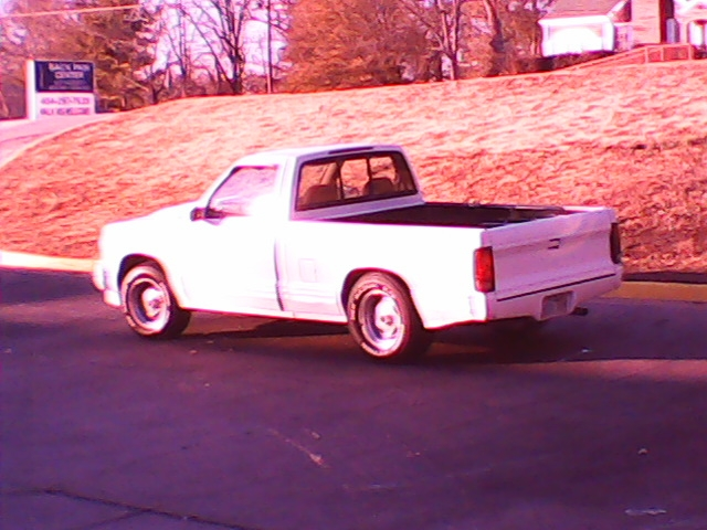 Another KingCreole 1992 Chevrolet S10 Regular Cab post... - 14581106