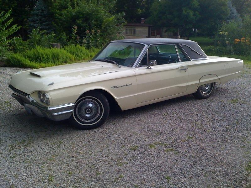 myclassic64tbird 1964 ford thunderbird specs photos. Cars Review. Best American Auto & Cars Review