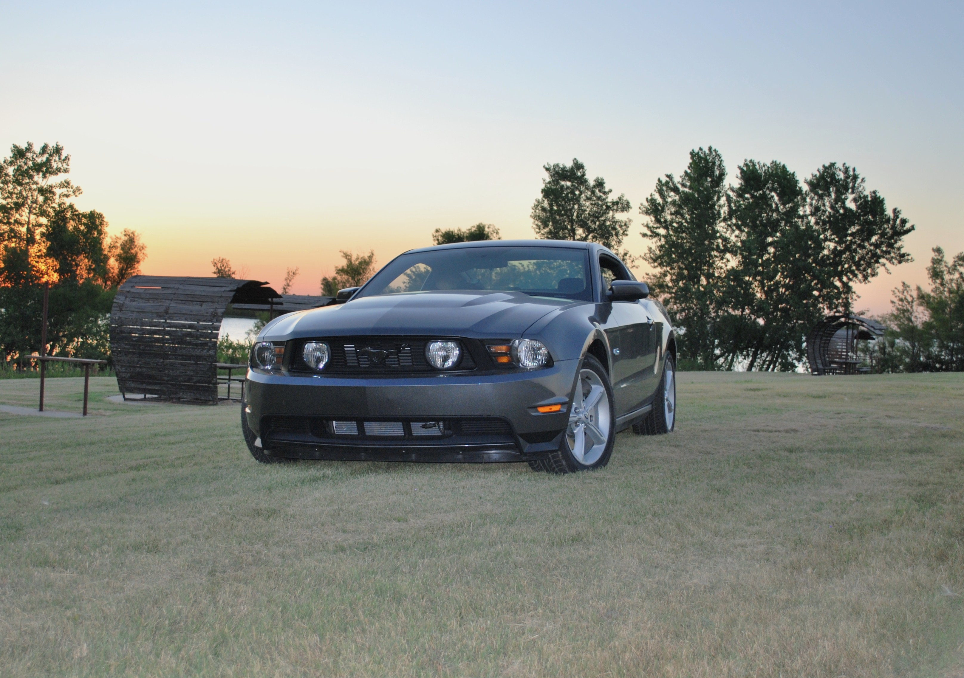 luillo69 2011 Ford Mustang 14580130