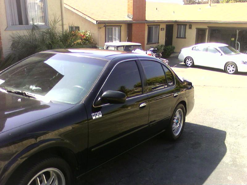 Another Dreamer760 1997 Nissan Maxima post... - 14581576