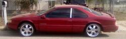 tonypimps 1997 Ford Thunderbird