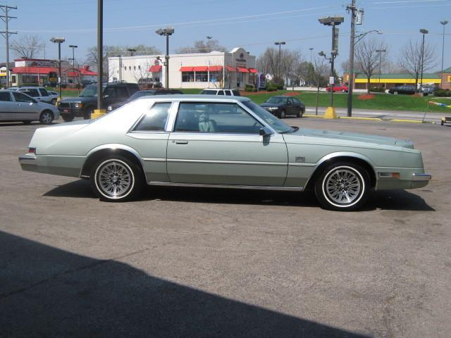 Another dieselbilly 1981 Chrysler Imperial post... - 14581947