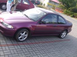 BERYCK 1995 Honda Civic