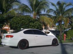 shlaaa335is 2008 BMW 3 Series