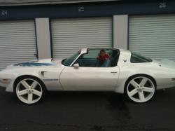headturnercdubs 1979 Pontiac Trans Am