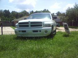 trickflows 1999 Dodge Ram 1500 Regular Cab