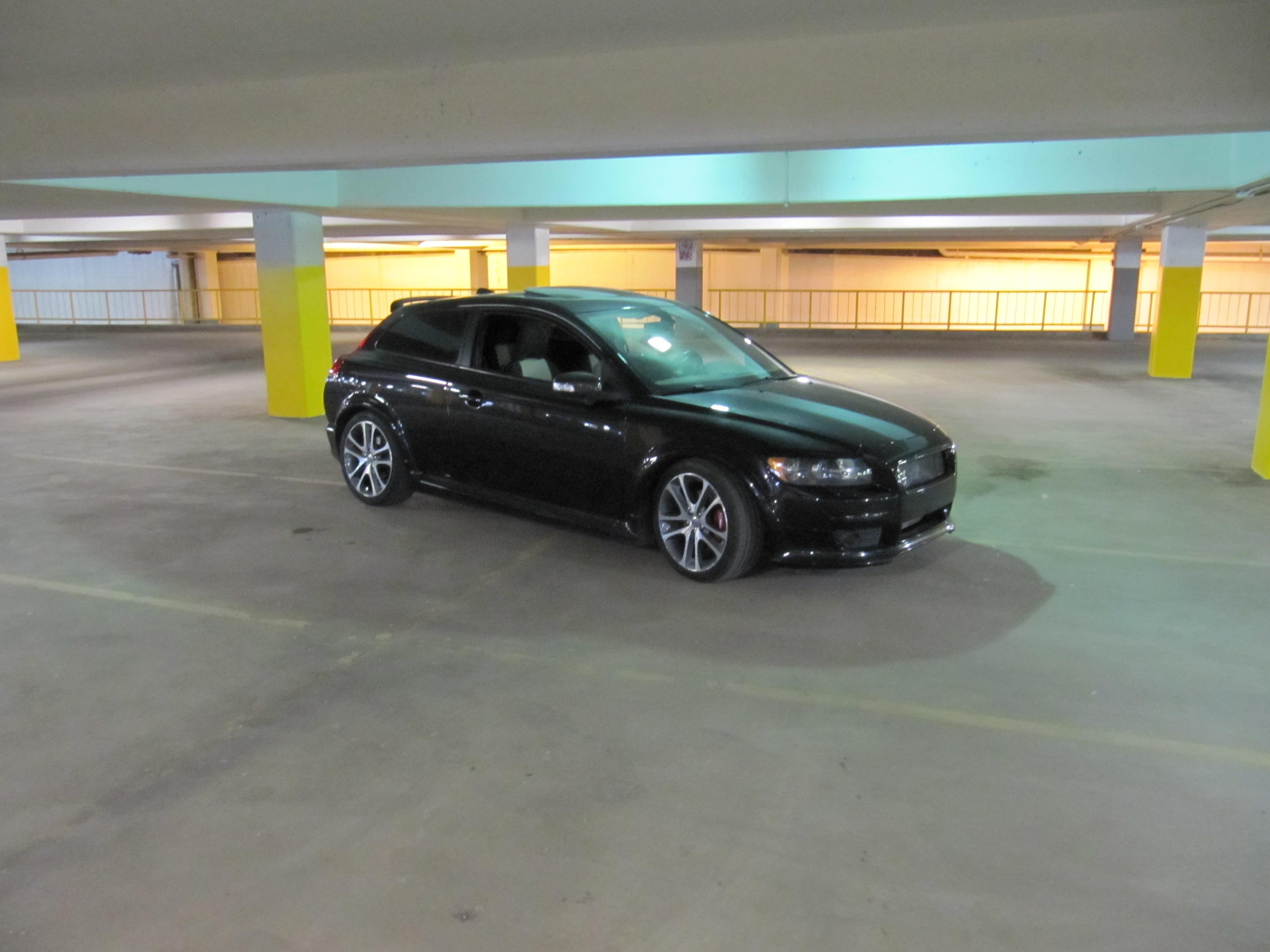 Another bohica 2009 Volvo C30 post... - 14583634