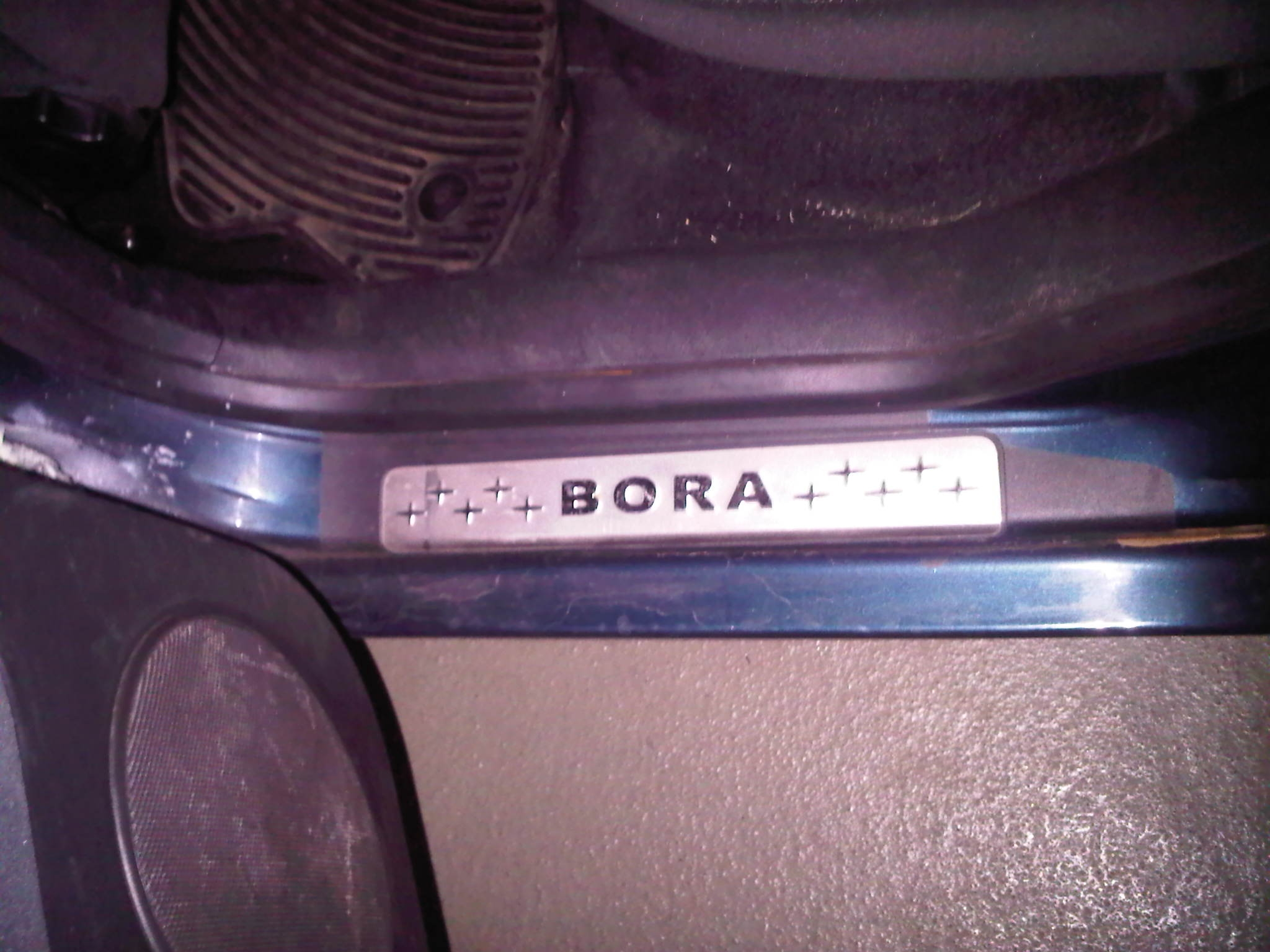 Another Shadow_Bora 2001 Volkswagen Jetta post... - 14584123