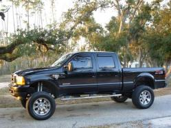bkinsey86 2003 Ford F250 Super Duty Crew Cab