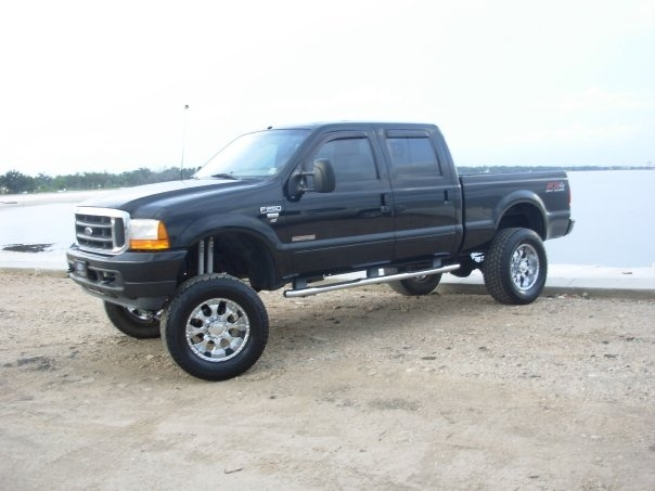 bkinsey86 2003 ford f250 super duty crew cab specs photos modification info at cardomain. Black Bedroom Furniture Sets. Home Design Ideas