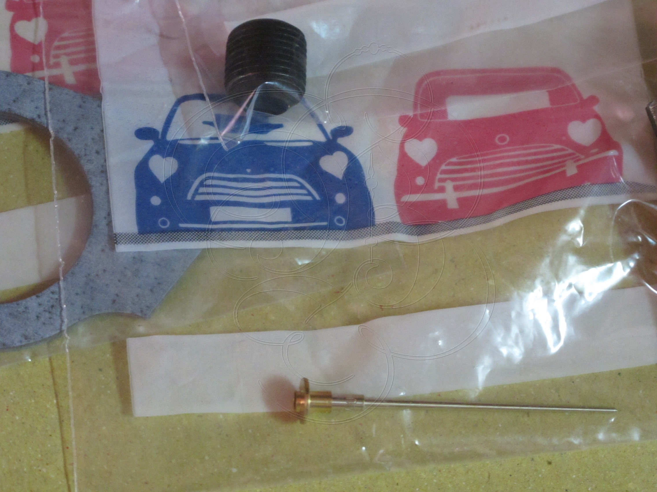 Another buboy_ae86 1989 MINI Cooper post... - 14582832