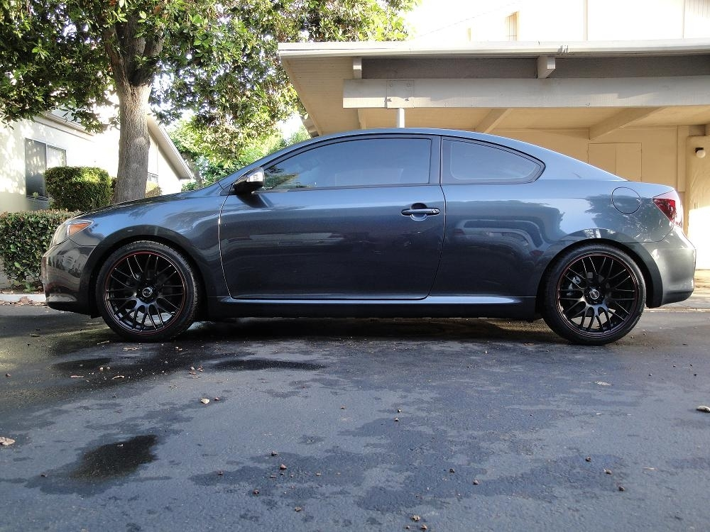 Another castelo_tc 2007 Scion tC post... - 14586195