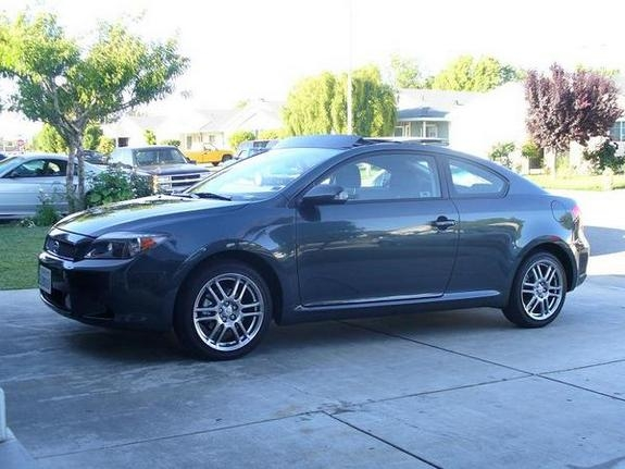 Another castelo_tc 2007 Scion tC post... - 14586199