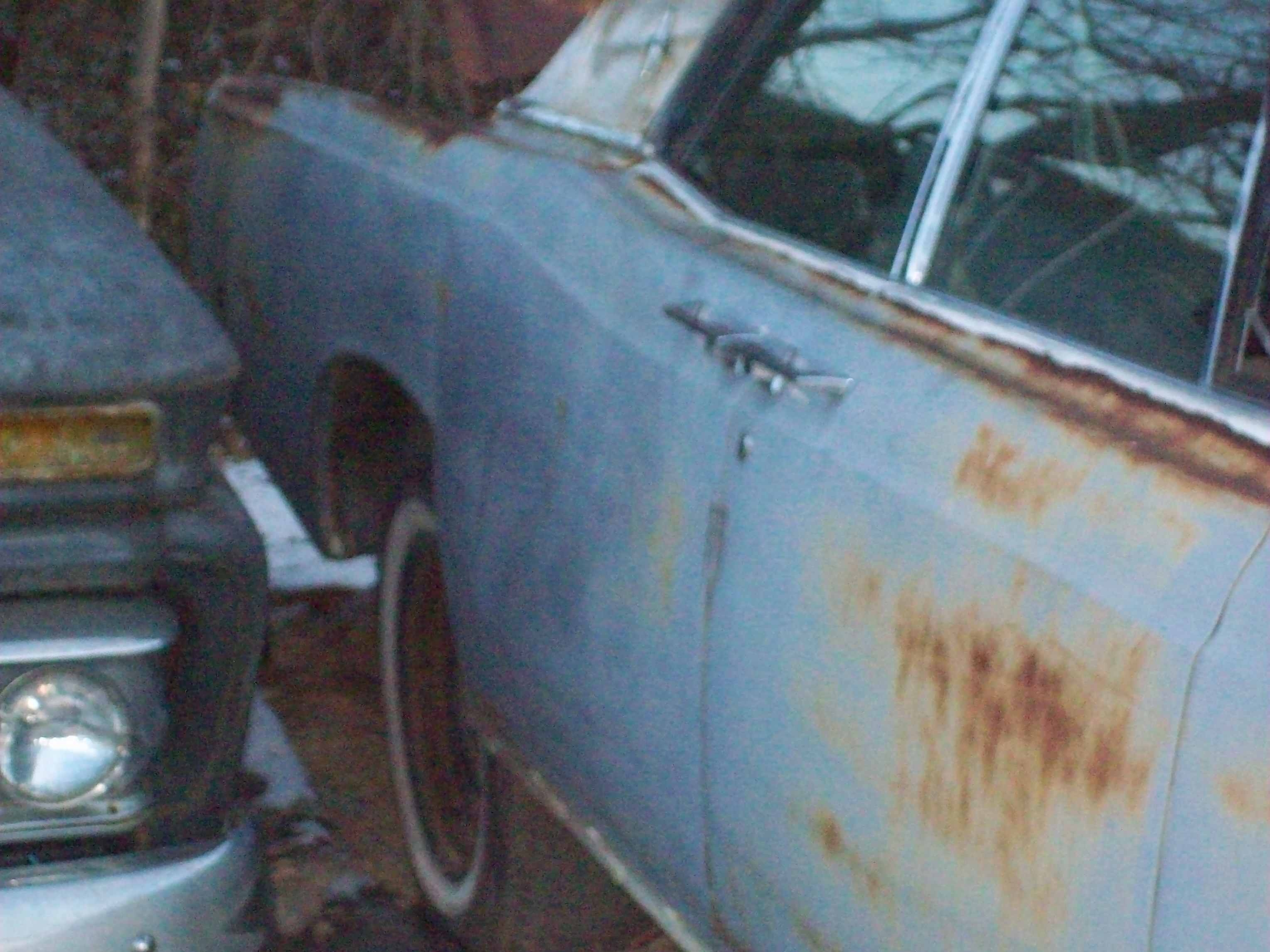 Another LoneSimigami 1968 Lincoln Continental post... - 14586217