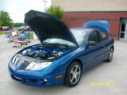 BlueFire2004s 2004 Pontiac Sunfire