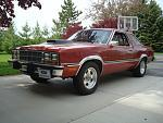 fahrkles 1980 Ford Fairmont