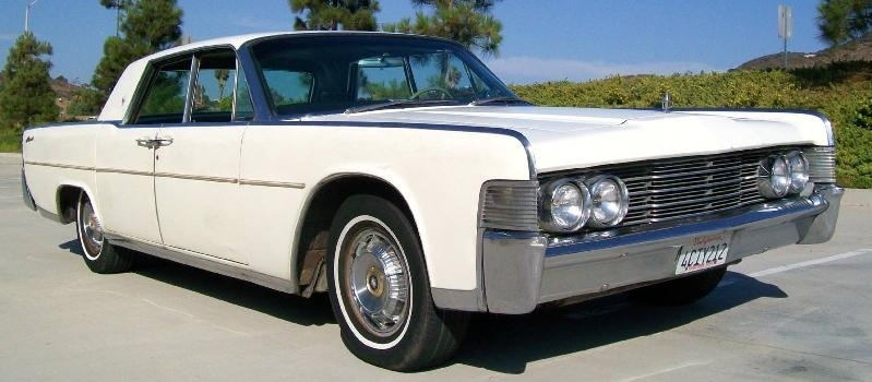 19suicide65 39 s 1965 lincoln continental in san diego ca. Black Bedroom Furniture Sets. Home Design Ideas