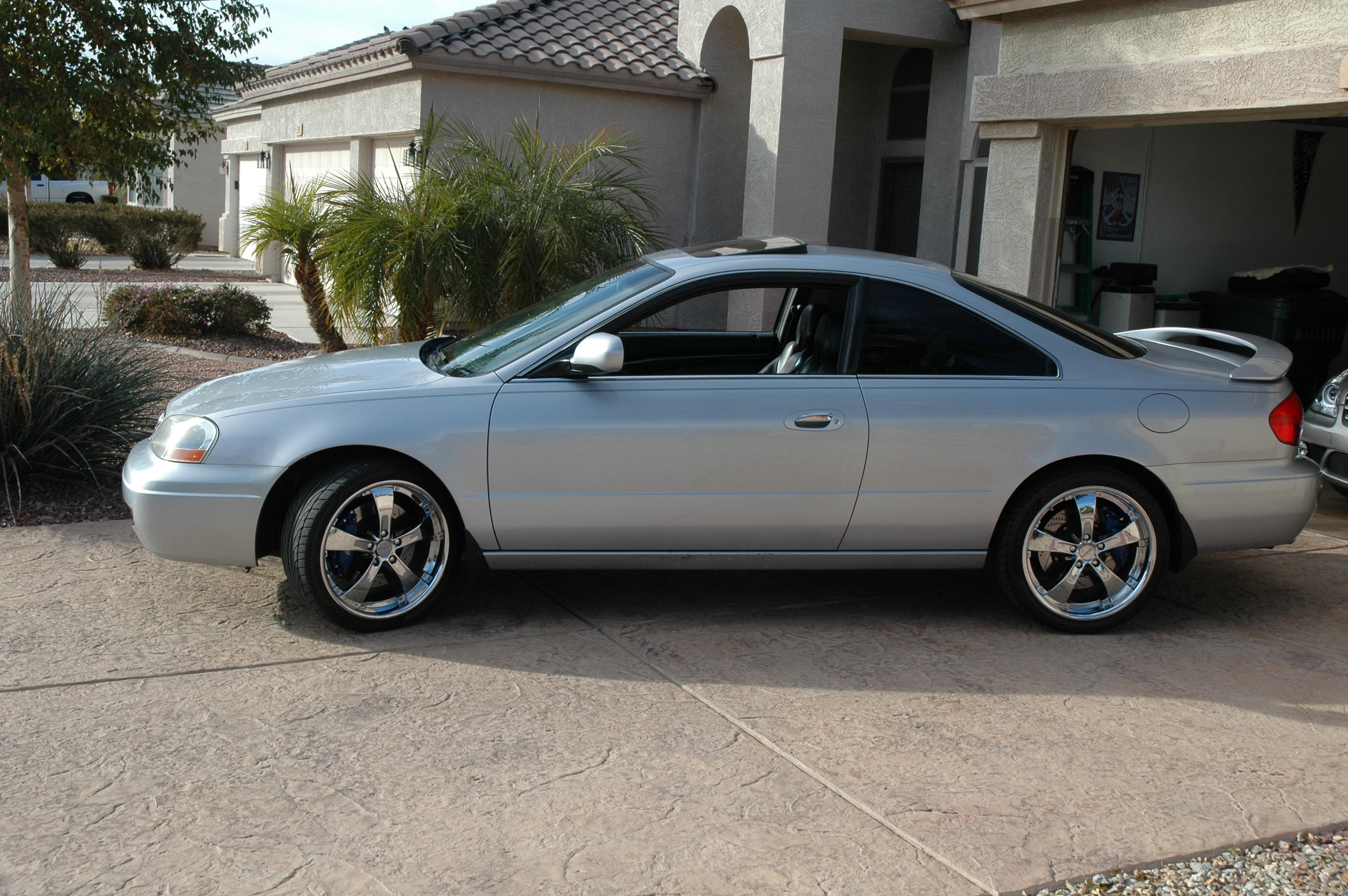 kiyomat 2001 acura cl3 2 type s coupe 2d 39 s photo gallery at cardomain. Black Bedroom Furniture Sets. Home Design Ideas