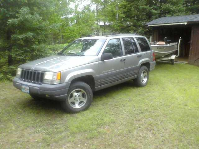 Another 01Cavifreak 1998 Jeep Grand Cherokee post... - 14587817