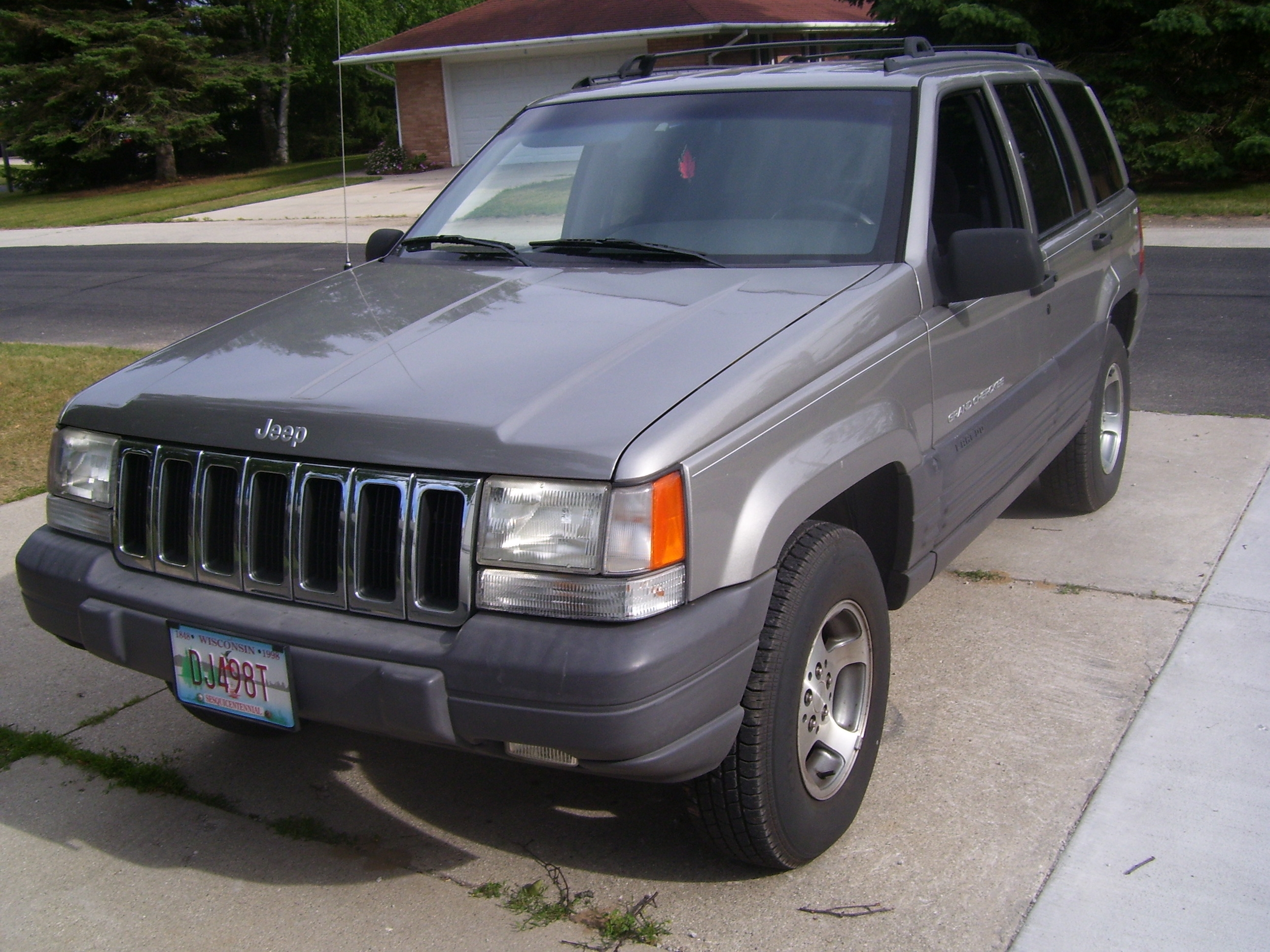 Another 01Cavifreak 1998 Jeep Grand Cherokee post... - 14587823