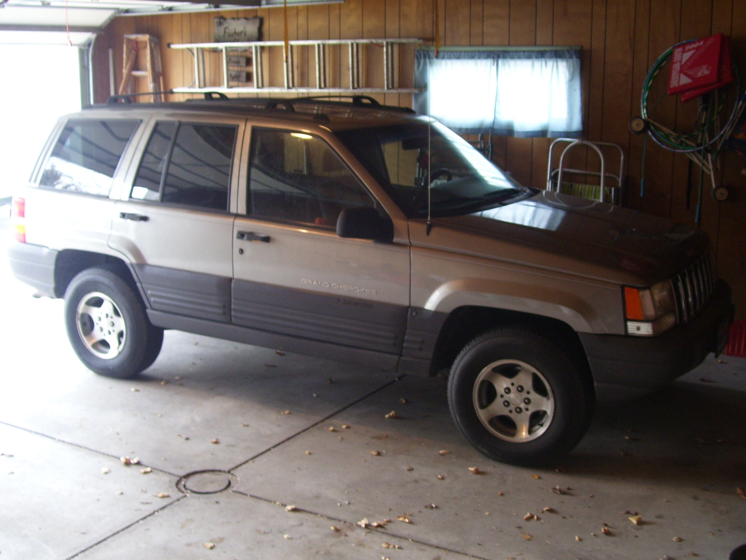 Another 01Cavifreak 1998 Jeep Grand Cherokee post... - 14587826