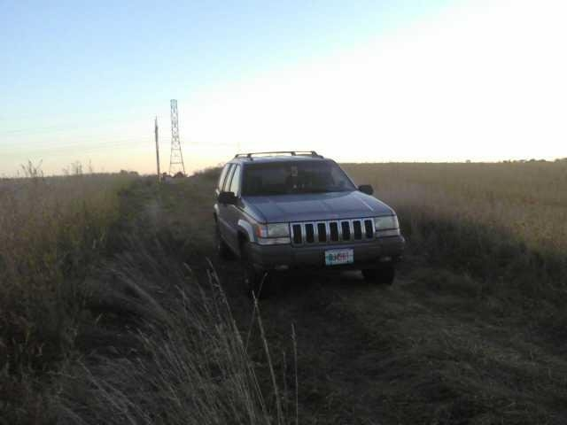 Another 01Cavifreak 1998 Jeep Grand Cherokee post... - 14587835