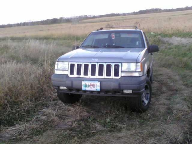 Another 01Cavifreak 1998 Jeep Grand Cherokee post... - 14587839