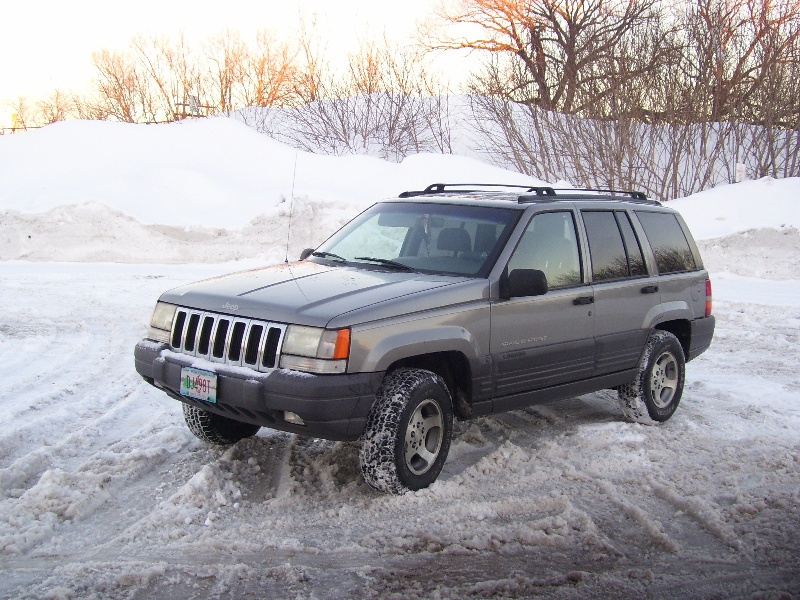 Another 01Cavifreak 1998 Jeep Grand Cherokee post... - 14587862