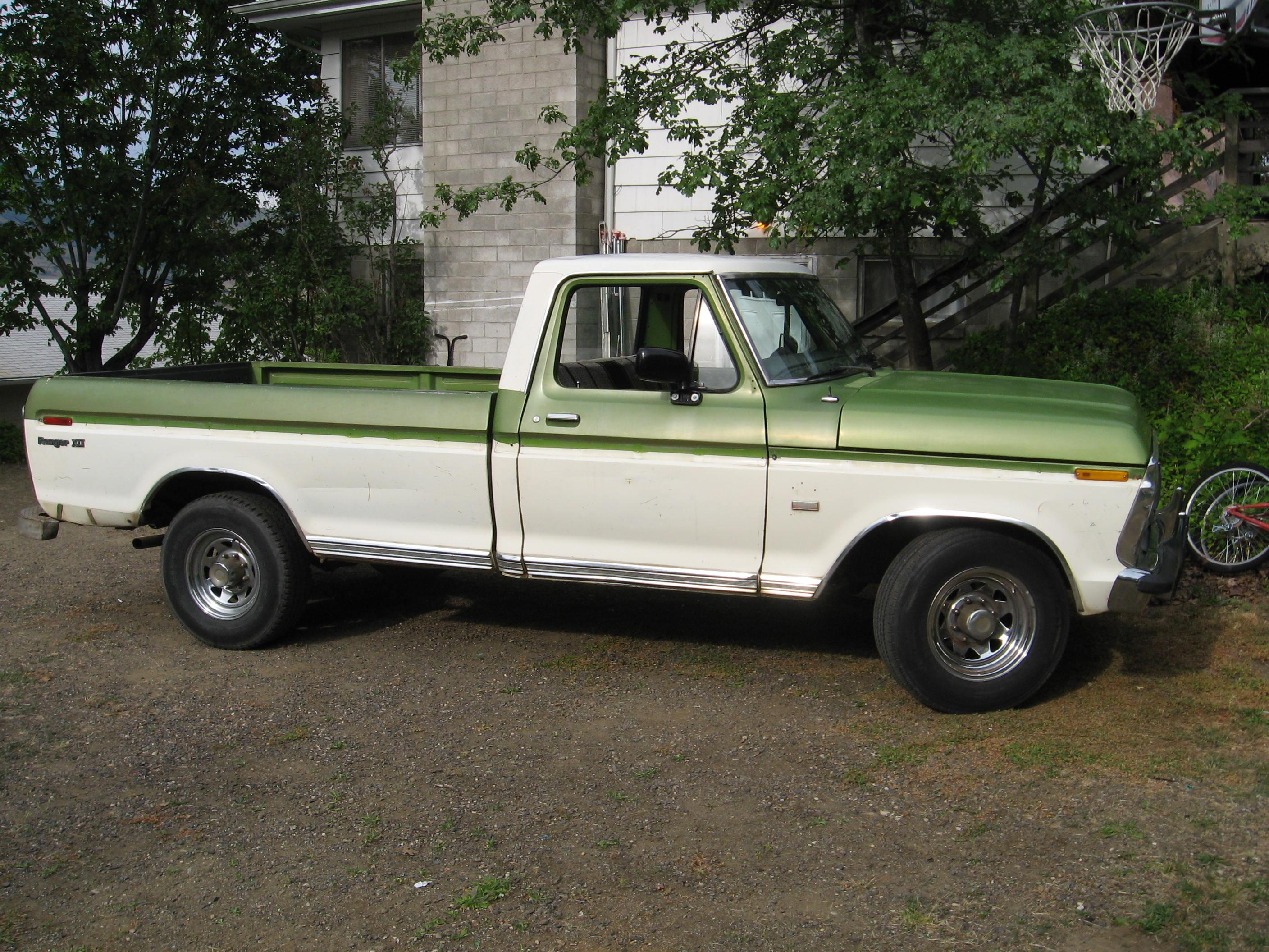 Blakesanders 1973 Ford F250 Crew Cab Specs Photos Modification 1969 F 250 4x4 For Sale 38674590001 Original