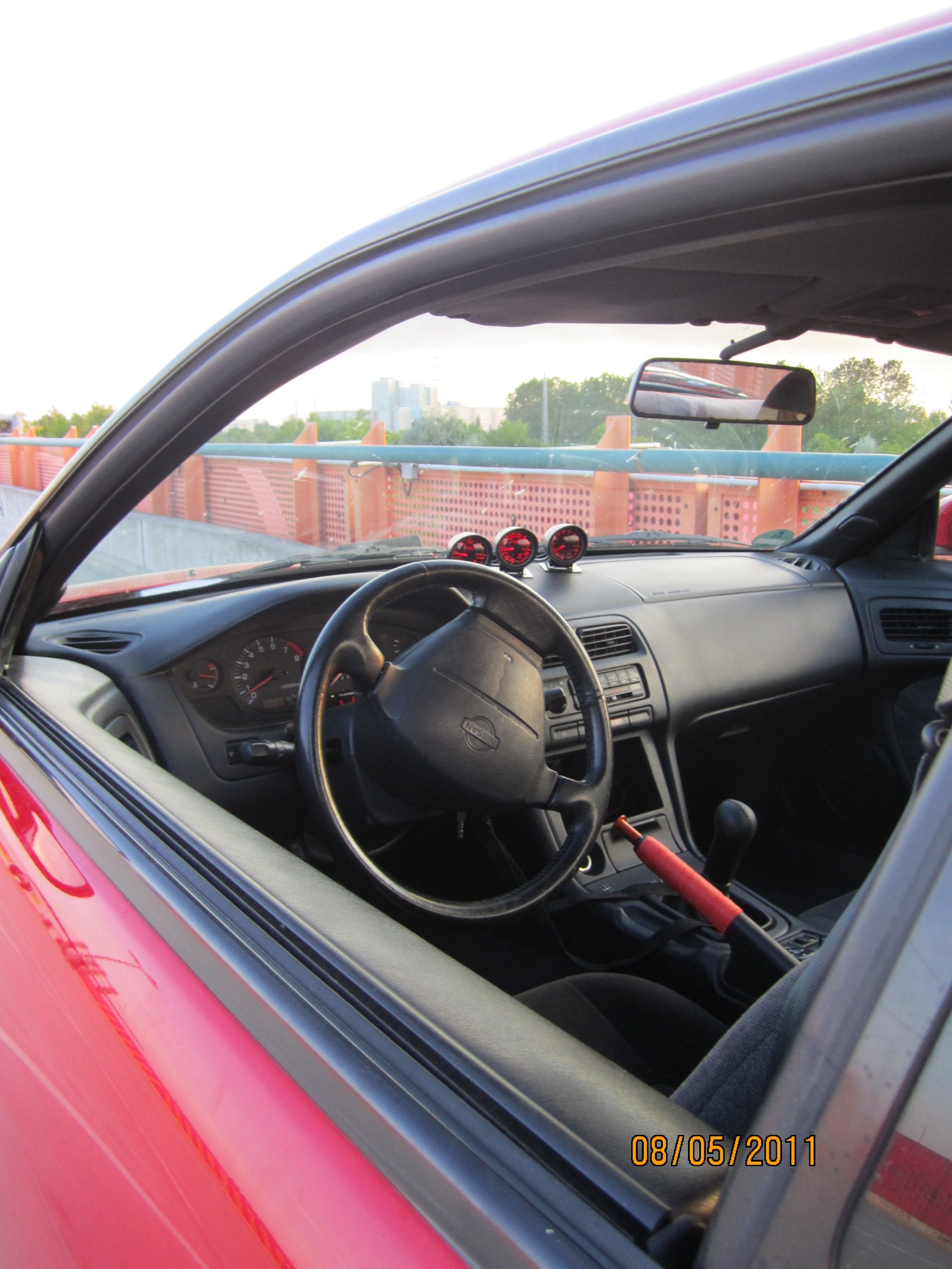 Another cameronN 1995 Nissan Silvia post... - 14585759