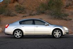 gapeach112s 2006 Nissan Maxima 