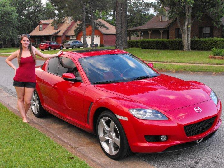 Another rotarygirl 2004 Mazda RX-8 post... - 14588970