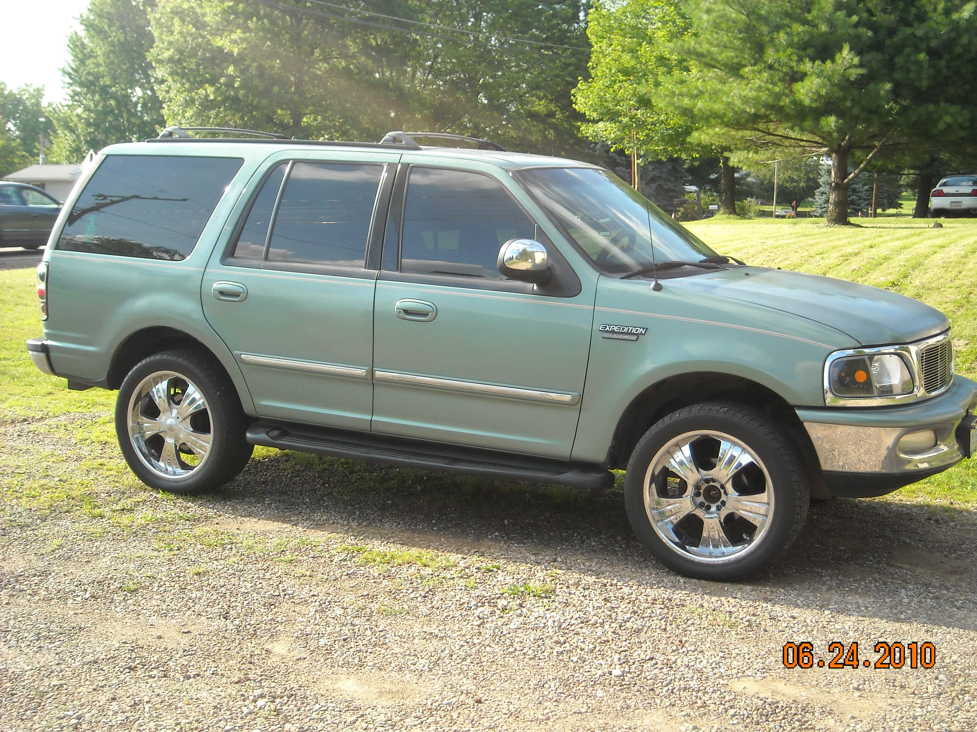 Another fatmizzle2009 1997 Ford Expedition post... - 14589026
