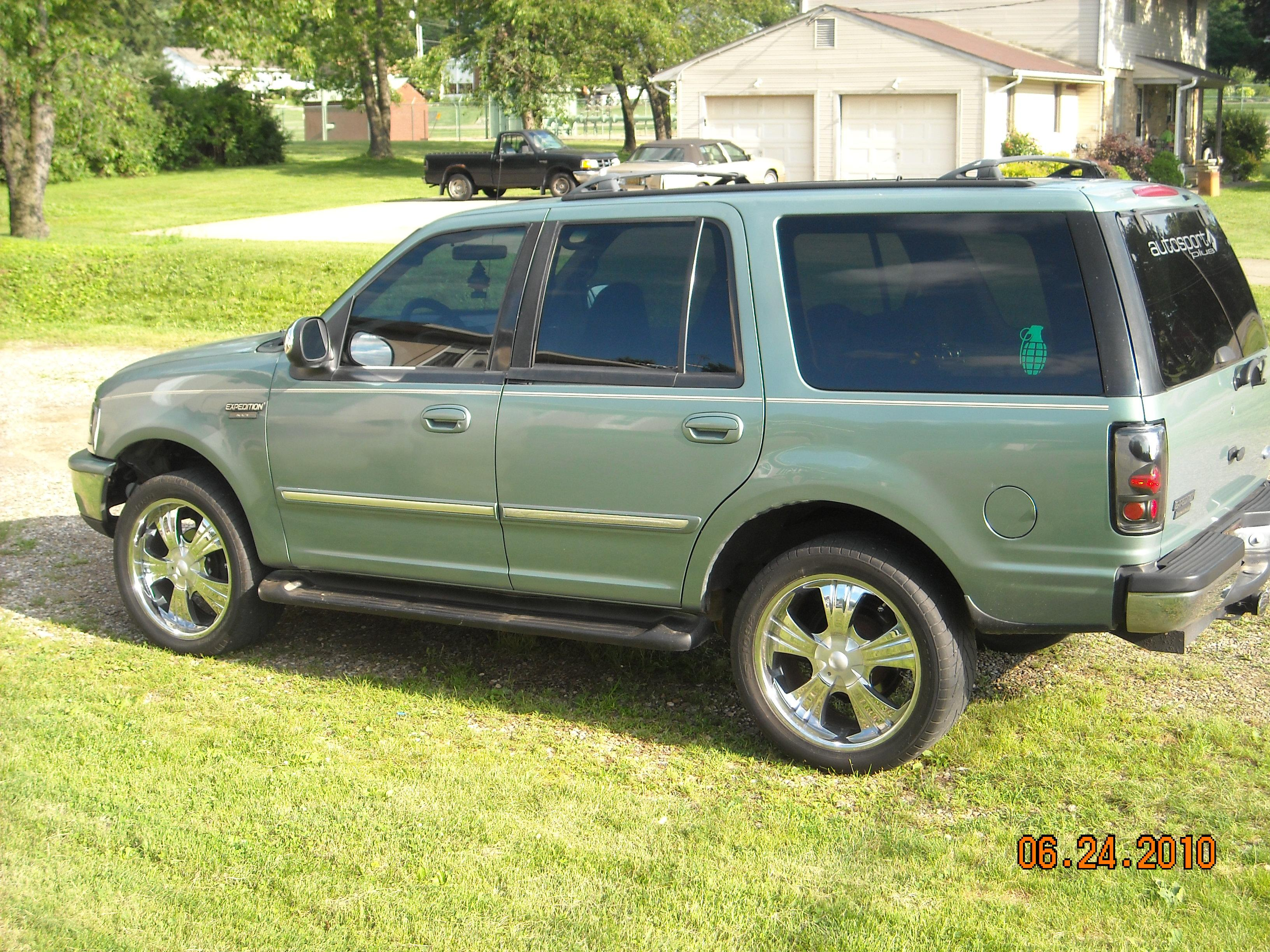 Another fatmizzle2009 1997 Ford Expedition post... - 14589029