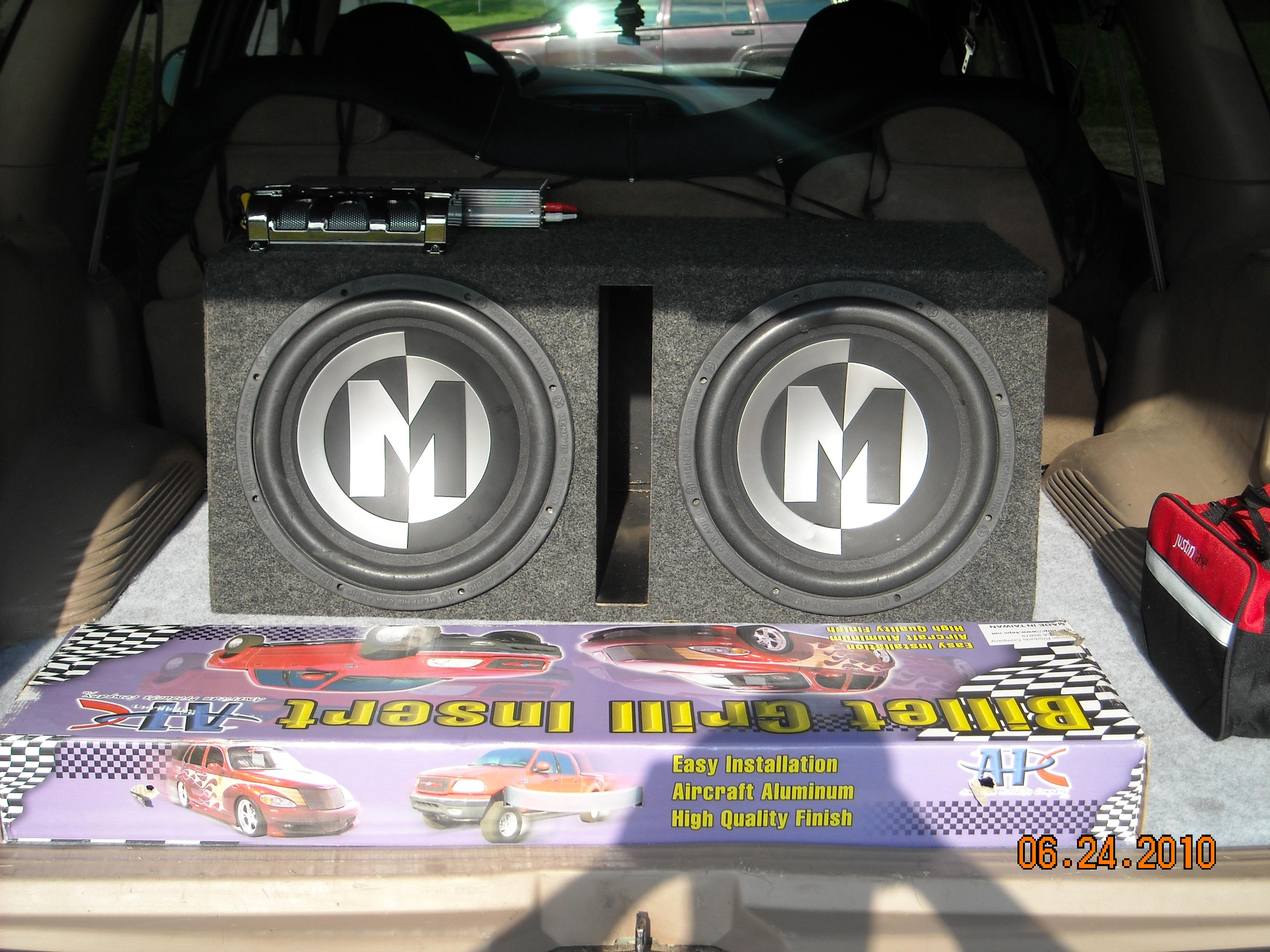 Another fatmizzle2009 1997 Ford Expedition post... - 14589032