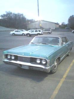 68Montclair 1968 Mercury Monterey