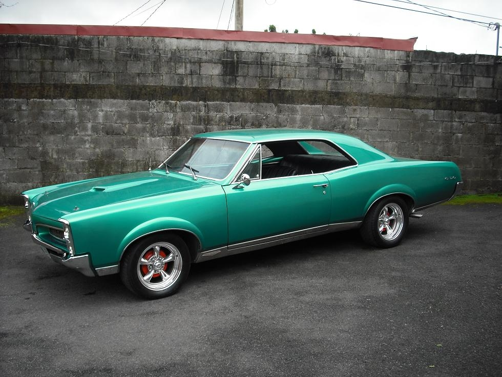 Rodolfo23 1967 Pontiac Gto Specs  Photos  Modification Info At Cardomain