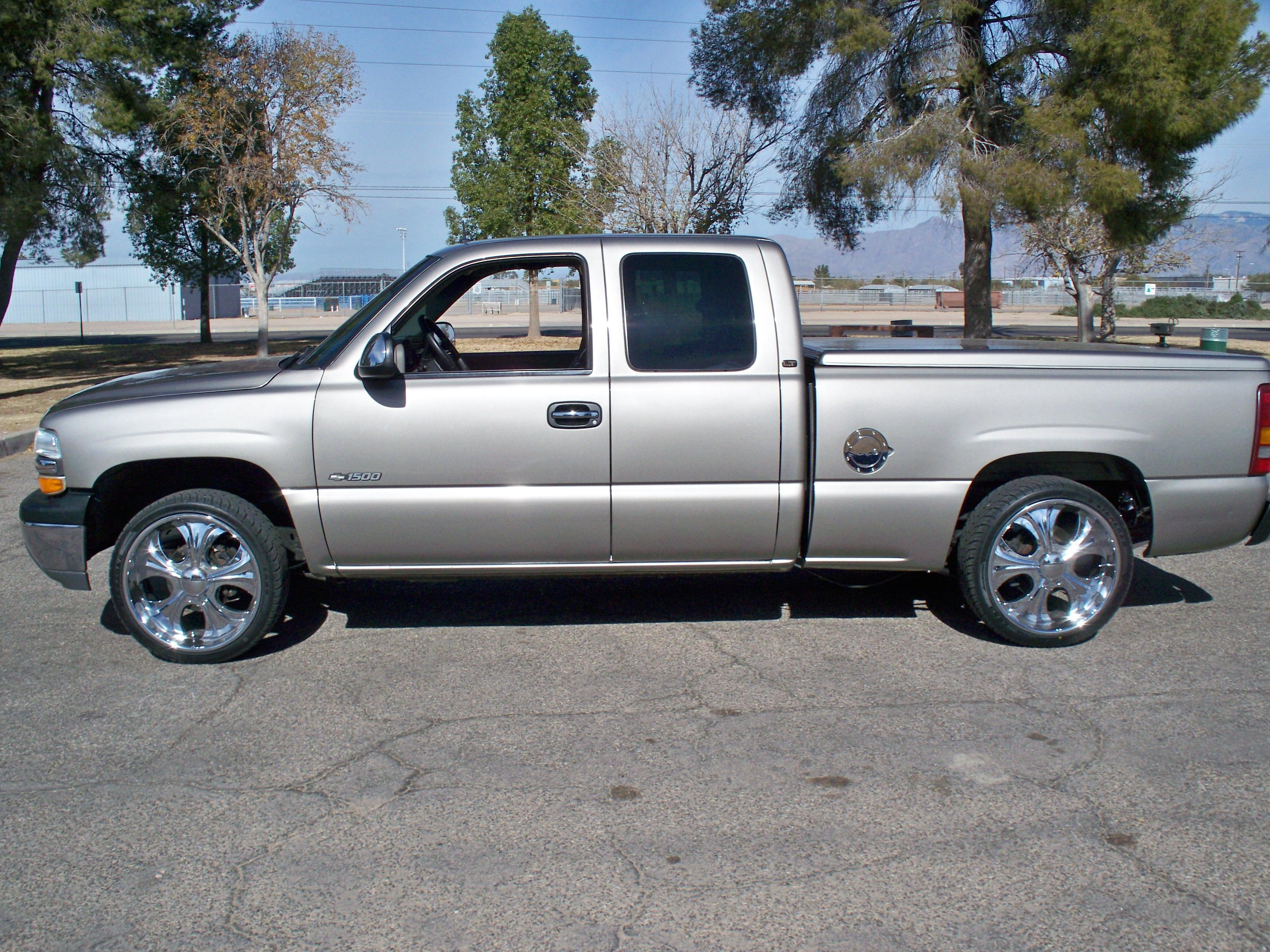 chevyrolling2010 2001 chevrolet silverado 1500 extended cab specs photos modification info at. Black Bedroom Furniture Sets. Home Design Ideas