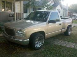 prizn_guard 1990 Chevrolet 1500 Extended Cab