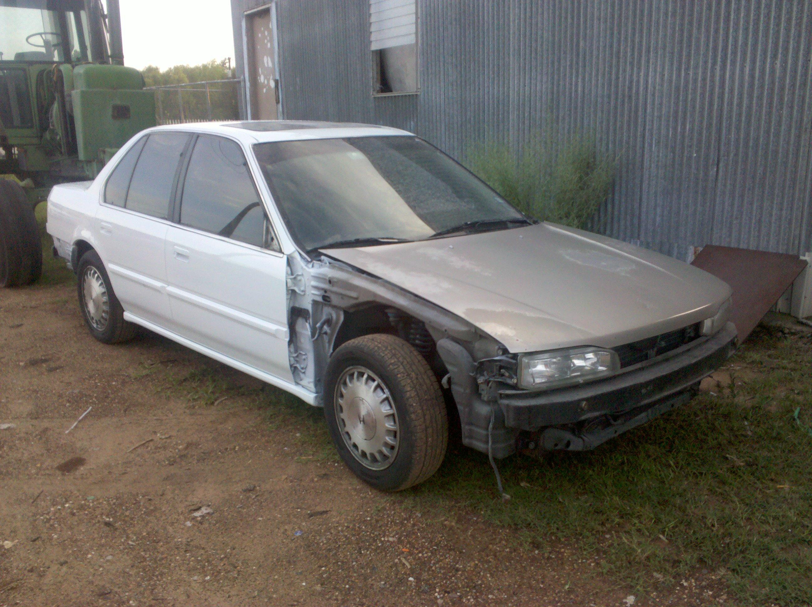 Another KingOfKars 1991 Honda Accord post... - 14589770