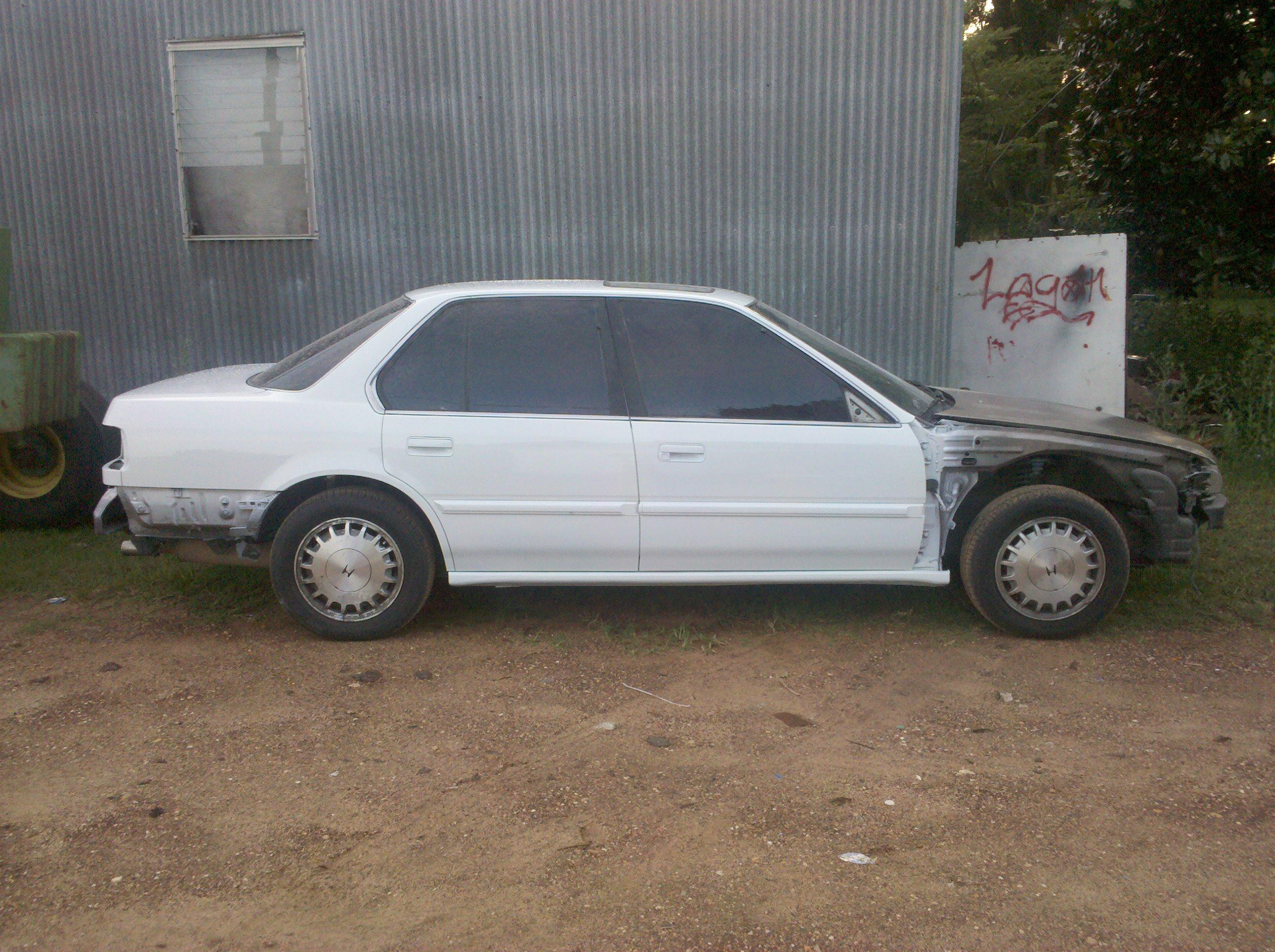 Another KingOfKars 1991 Honda Accord post... - 14589772