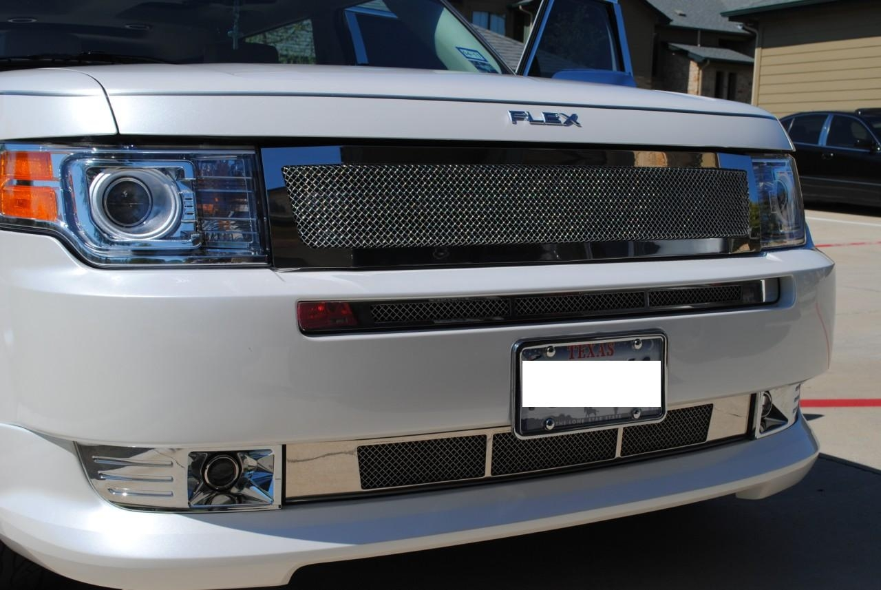 Another CL500v8 2009 Ford Flex post... - 14590280